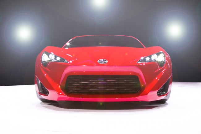 Scion Brings Their New Look To NYC!