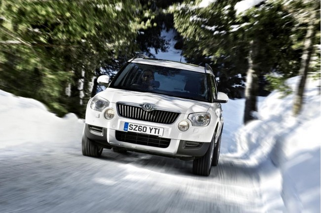 Škoda Auto Achieves New Sales Record In 2010
