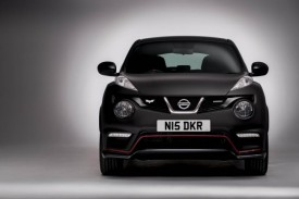 One-off Dark Knight Rises Juke Nismo Can be Yours by Entering a Special Competition