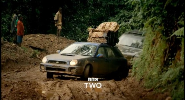 Top Gear 2013 teaser