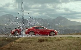 Toyota GT86 Ad Banned Because it Promotes 'Dangerous Driving'