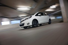 Toyota Adds Edition & Trend Versions To Yaris Range