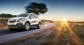 Vauxhall Mokka SUV Priced From £16,995