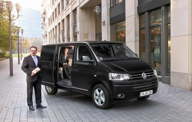 Volkswagen Caravelle Business Revealed, Priced From £53,856