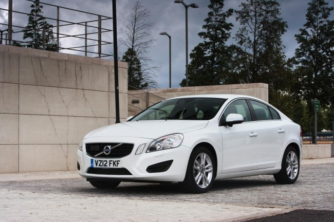 Volvo S60, V60 And V70 Business Editions Revealed