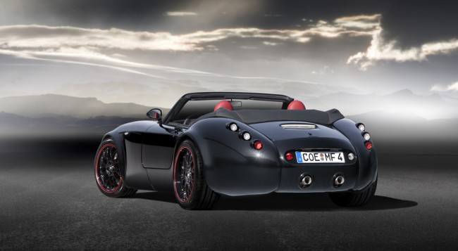 Wiesmann Spyder Announced For Geneva Debut