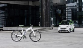 Smart Ebike Available To Pre-order Now, Priced At 2,495