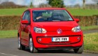 Volkswagen up! review