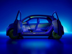 Renault Twin&#8217;Z Concept unveiled, previews next Twingo