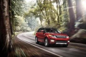 New Range Rover Sport priced from £51,500