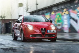 Alfa Romeo MiTo Live limited edition announced, priced from £16,590
