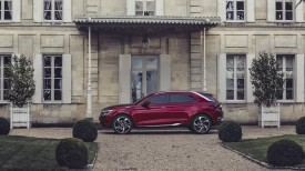 Citroen DS Wild Rubis Concept revealed for Shanghai Motor Show [video]