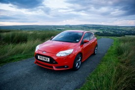 Ford Focus was the best selling nameplate last year