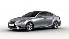 Toyota and Lexus global sales for hybrids top five million units