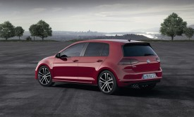 New Volkswagen Golf GTD now available to order, priced from £25,285