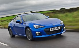 Subaru BRZ Convertible AWD Twin-Turbo Diesel Hybrid confirmed for 2015