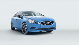 Volvo S60 Polestar production version revealed