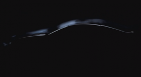 Aston Martin teases a new model [video]