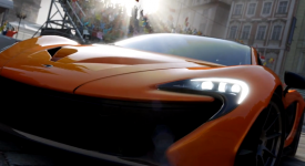 Gamers rejoice! Forza Motorsport 5 trailer released