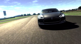 Gran Turismo 6 coming later this year [video]