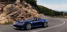 Lotus Exige S Roadster now available to order, priced from £52,900