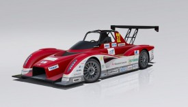 Mitsubishi to race two MiEV Evolution II all-electric cars at Pikes Peak