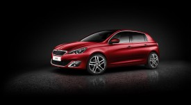 New Peugeot 308 revealed ahead of Frankfurt debut