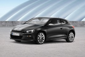 Volkswagen Scirocco Million Edition announced for Germany and China