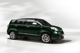 Fiat 500L MPW revealed – seats up to seven adults