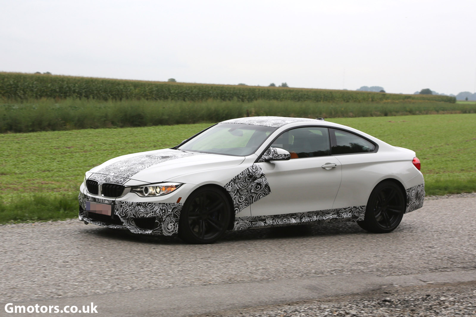 2014 Bmw M3 F80f82 Autos Post