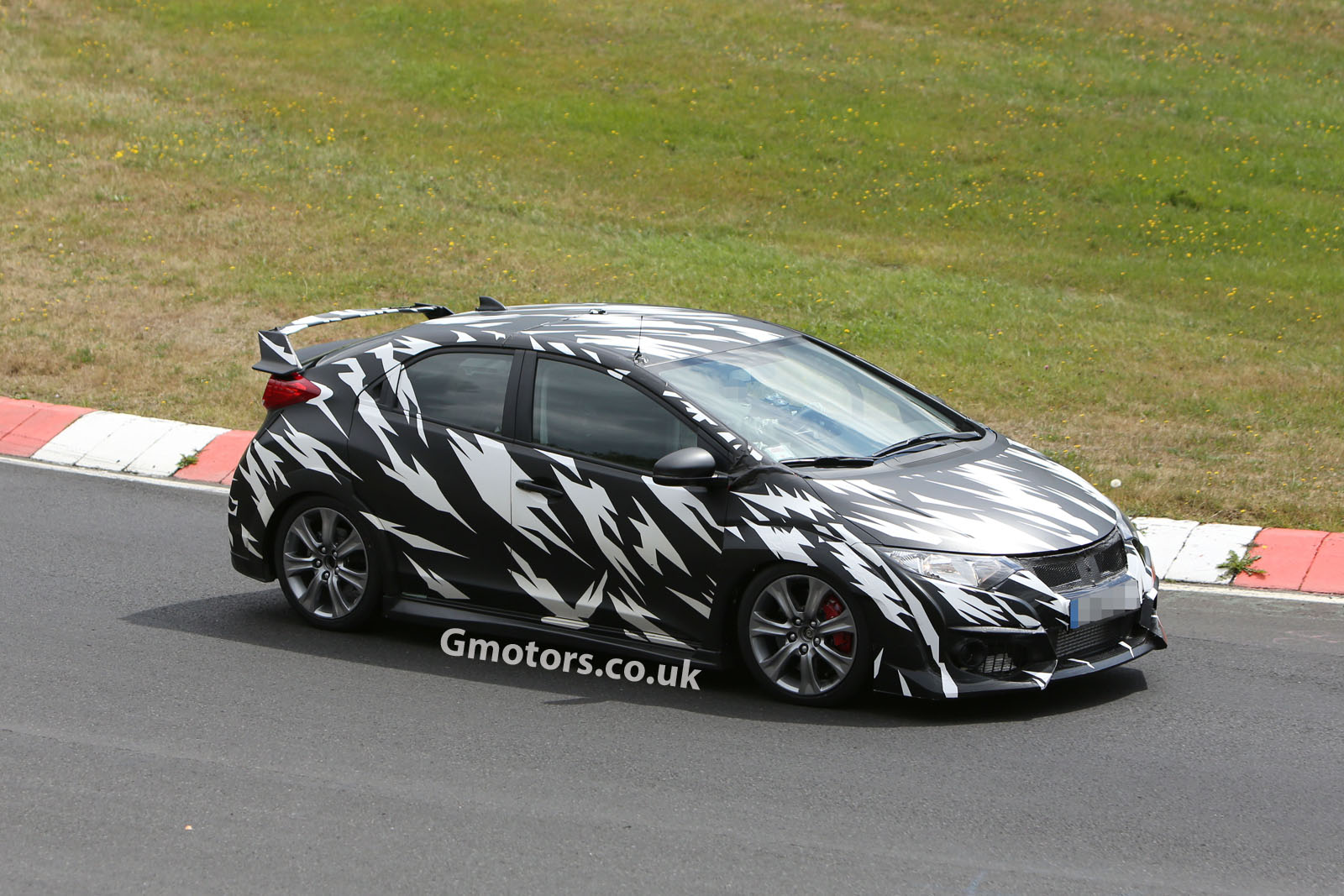 2014 Honda Civic Type R
