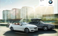 2014 BMW 4 Series Convertible 2