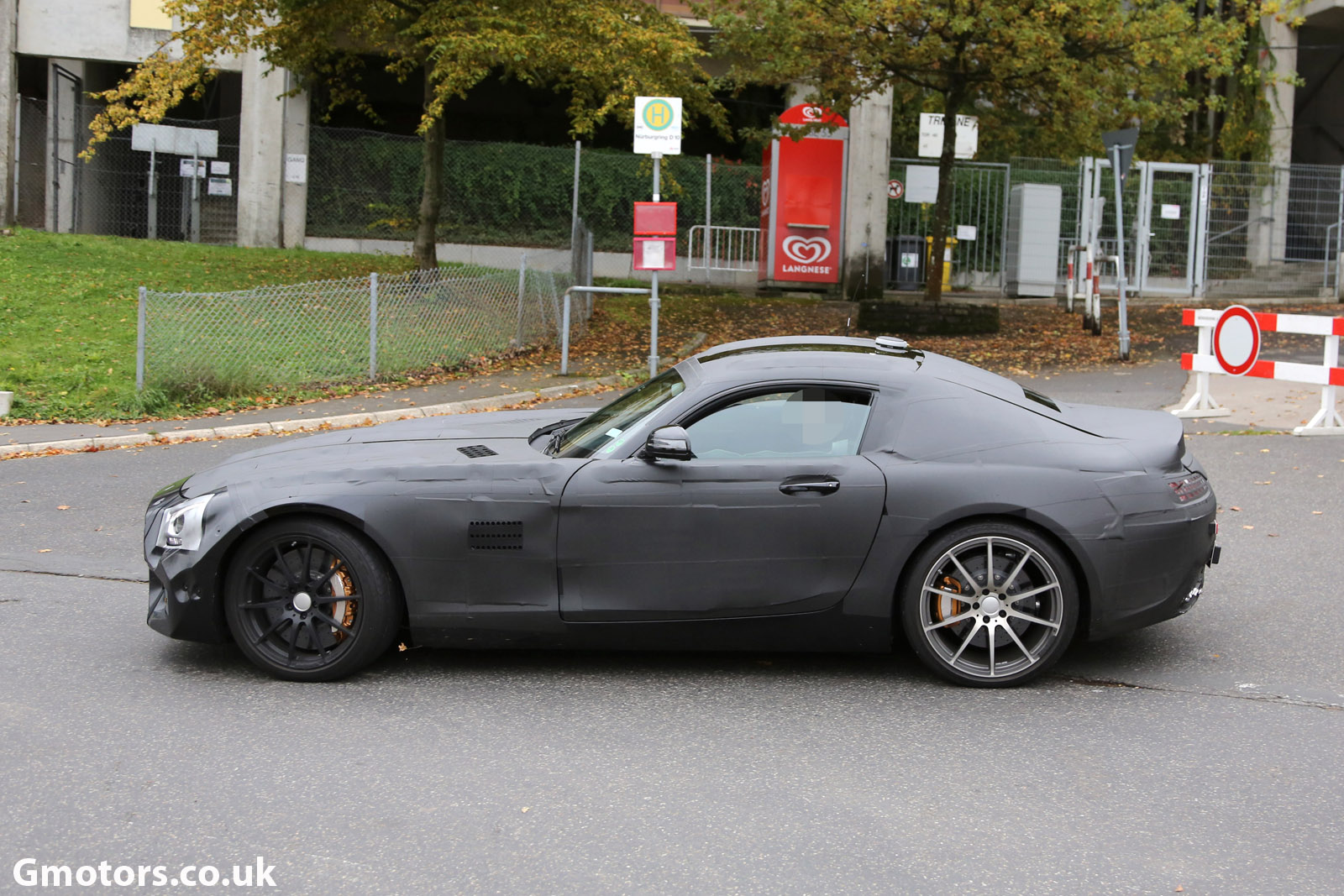 2014 - [Mercedes-AMG] GT [C190] - Page 3 2015-Mercedes-AMG-GT-10