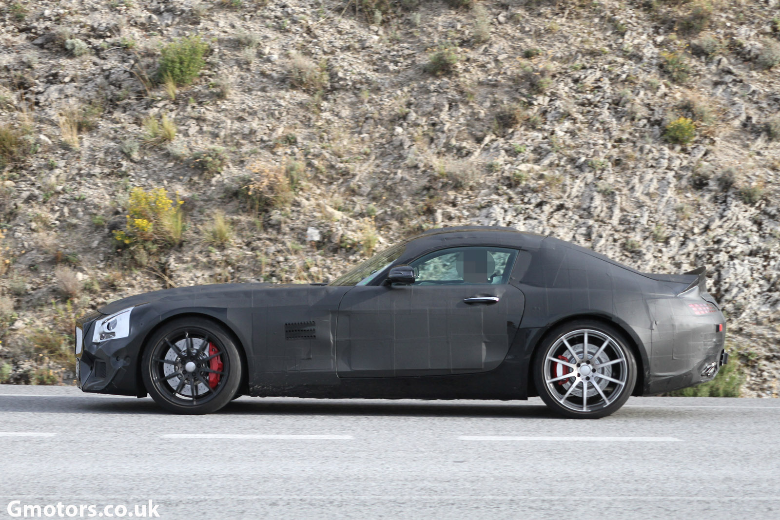 2014 - [Mercedes-AMG] GT [C190] - Page 3 2015-Mercedes-AMG-GT-7