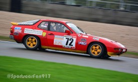 Alastair Kirkham wins the 924 class for 2013