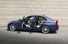 BMW ALPINA B3 Bi-Turbo 5