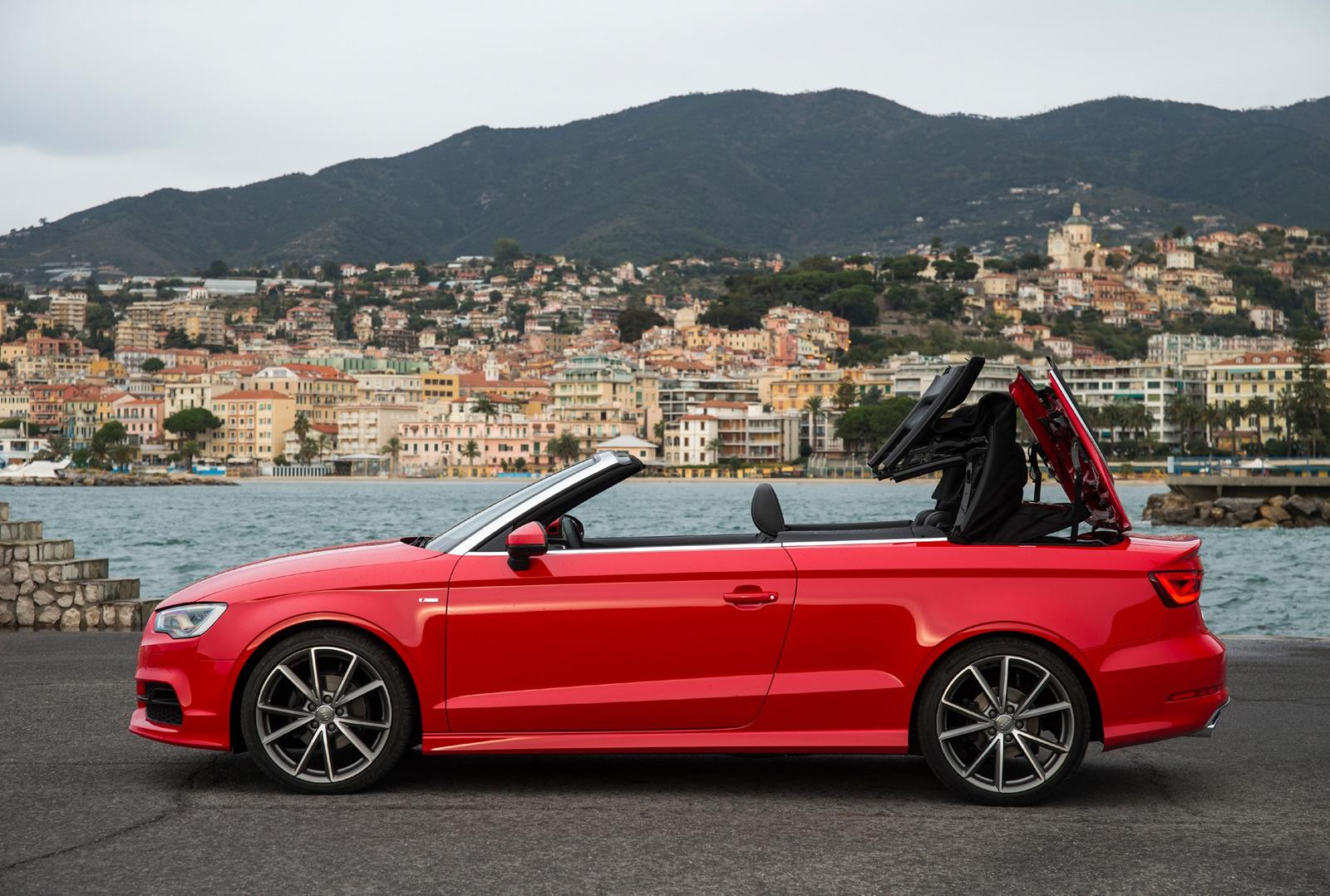 2014 audi a3 cabriolet 11. Black Bedroom Furniture Sets. Home Design Ideas