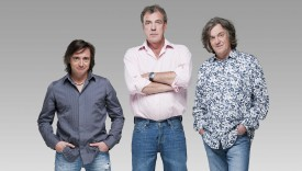 Richhard Hammon, Jeremy Clarkson, James May