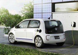 Volkswagen twin-up! plug-in hybrid concept 15