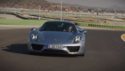 This is the first video review of the Porsche 918 Spyder supercar