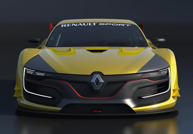 Renaultsport R.S. 01 race car 11