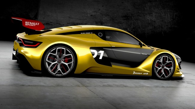 Renaultsport R.S. 01 race car 3
