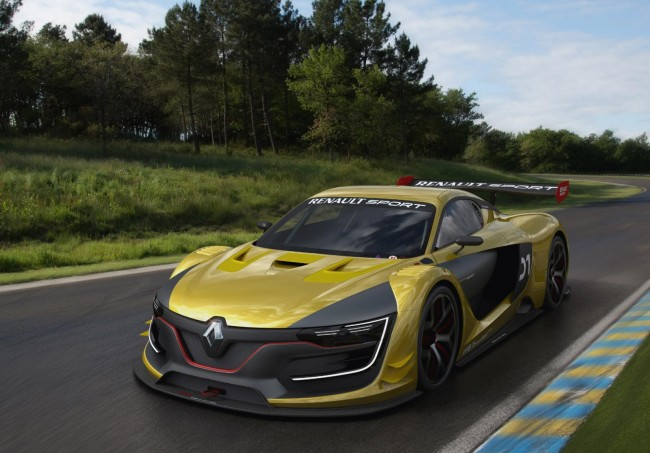 Renaultsport R.S. 01 race car 5
