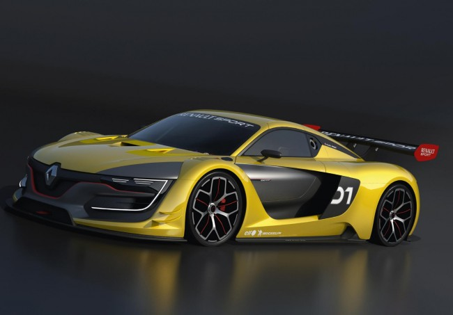 Renaultsport R.S. 01 race car 7