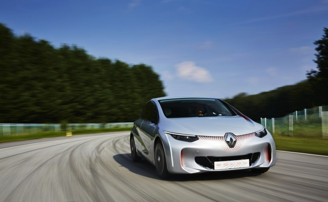 Renault Eolab concept 11