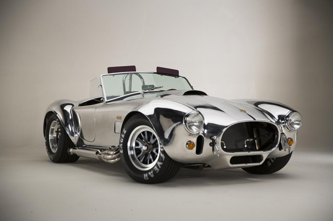 50th Anniversary Shelby Cobra 427 2