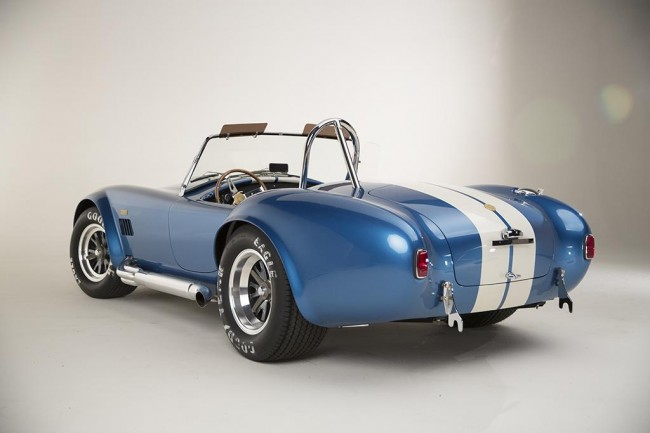 50th Anniversary Shelby Cobra 427 6