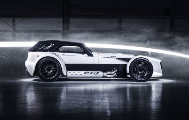 Donkervoort D8 GTO Bilster Berg Edition 5