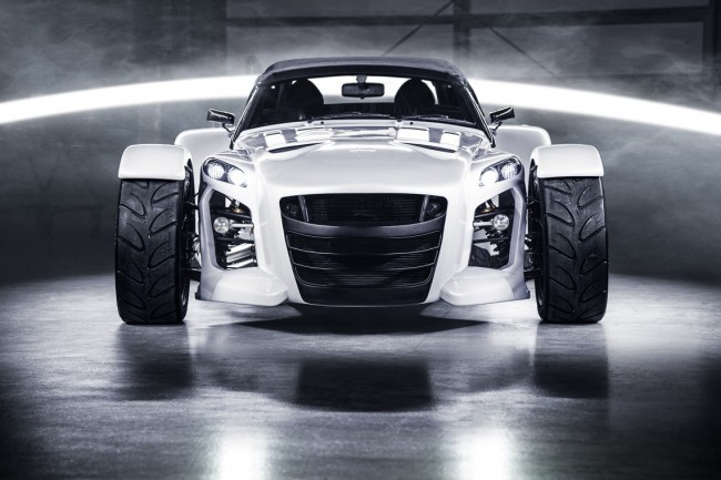 Donkervoort D8 GTO Bilster Berg Edition 8