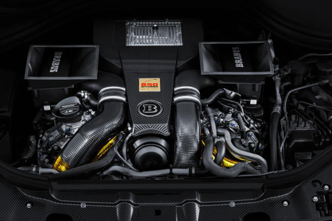 brabus-850-xl-engine